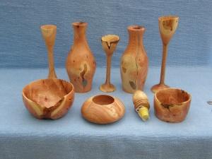 Tamarisk collection